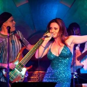 Mari Nobre's Latin Jazz Band - Brazilian Band