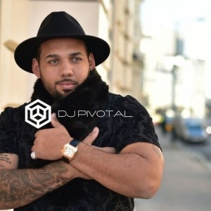 DJ PIVOTAL  - Nightclub DJ