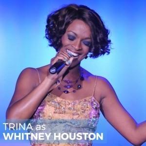 Trina Johnson Finn - Whitney Houston Tribute Artist - Other Tribute Act