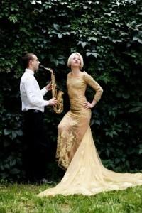Anna Feniks  - Duo