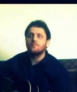 Umer Khan - Guitar Singer