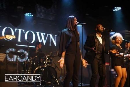 Motown Gold - Soul / Motown Band