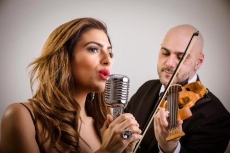 Angel and Georgio - Duo