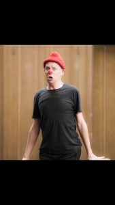 clown / Mime / physical comedy ......Mister Nonono - Other Comedy Act