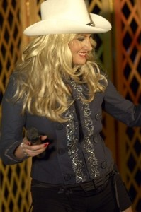 Debbie Haze - (Debbie Hazeltine)  - Female Singer