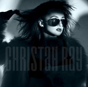 Christah Ray - Female Singer
