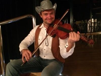 Maksym Kravchenko - Multi-Instrumentalist