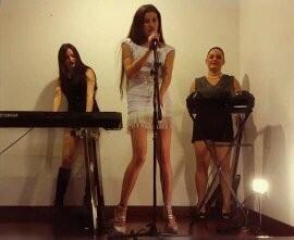 Triada Band - Female Singer