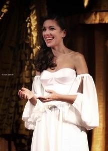 Vendy Pumprlová - Female Singer