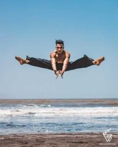 DEEPAK CHAUHAN - Male Dancer
