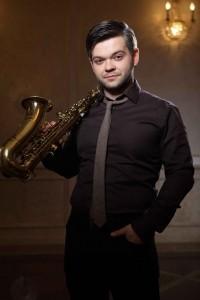 Lukjan - Saxophonist