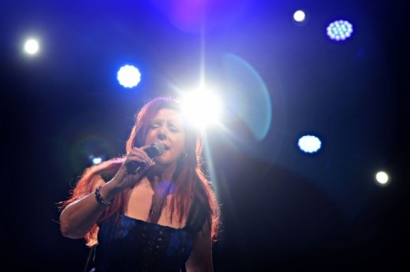 Soul Royalty ) Lucy Gale. Headliner for The Royal Carribean Cruiseliner Miami / World cruiseliner s - Other Singer