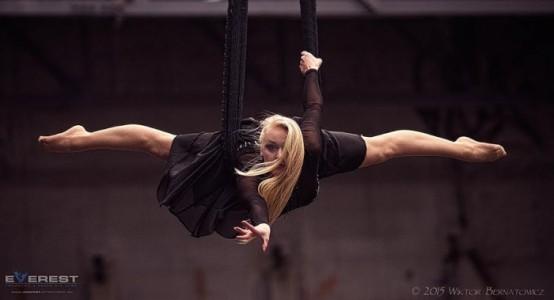 Movement Art  - Aerialist / Acrobat