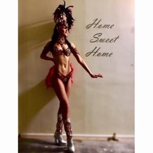 Emily McCabe - Female Dancer