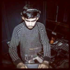 Feed me beats - Nightclub DJ