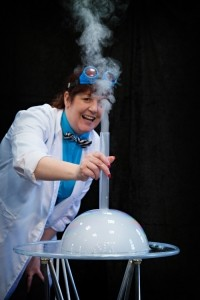 Steff's Magic Bubbles - Bubble Performer
