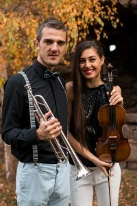 Yaryna Kisiliuk - Other Instrumentalist
