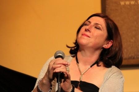 Anita Wardell - Female Singer