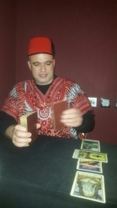 Spiritual Events Tarot card and Fortune Tellers - Tarot Card Reader