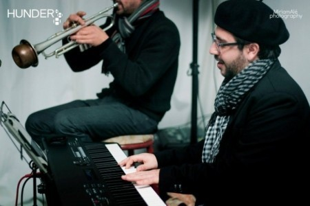 Angelo Di Leonforte  - Jazz Band