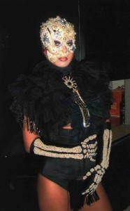 GINA DEE - Other Artistic Entertainer