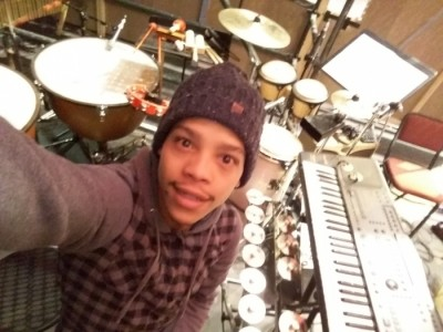 Mitchell Music  - Saxophonist