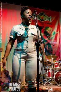 Kerri-Ann Lewis - Female Singer