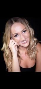 Lauren Williams  - Female Singer