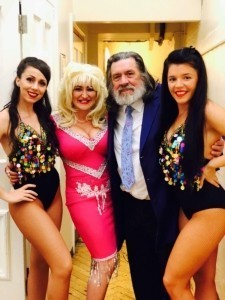 Definitely Dolly - Dolly Parton Tribute Act & Impersonator  - Tribute Act Group