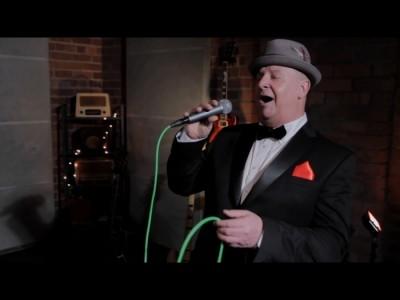 Alex Darley Jr, - Jazz Singer