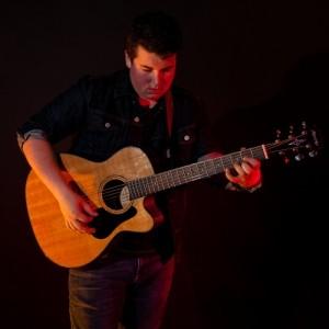Alex Voysey - Guitar Singer