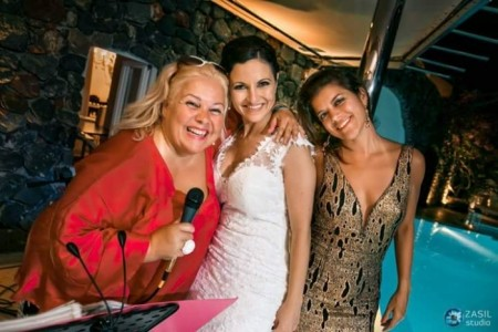 Marina Dimitriou  - Wedding Band