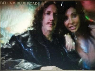 Blue Roads - Rock Band