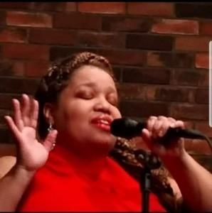 Tammie Harris - Female Singer