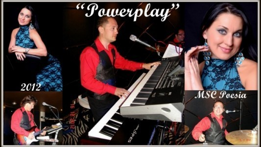 POWERPLAY - Function / Party Band