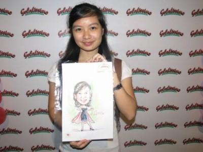 Caricaturexpert  - Caricaturist