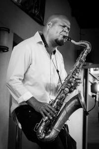 Saxophone Live Music - Saxophonist