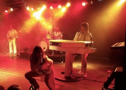 The Abba Reunion Tribute Show - Abba Tribute Band