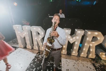 TheSaxWalker - Saxophonist