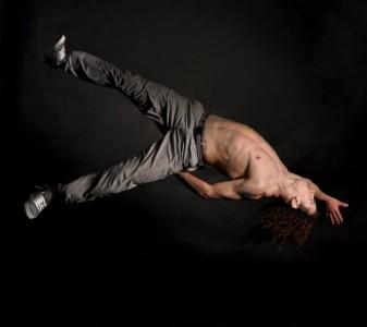 Ok World Wide - Street / Break Dancer