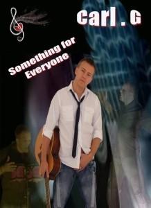 Carl . G - Guitar Singer