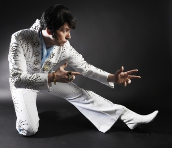 It's Time For Elvis image