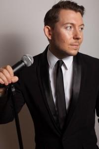 Luke Greenhalgh - Male Singer