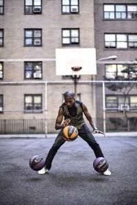 Hip Hop Juggler image