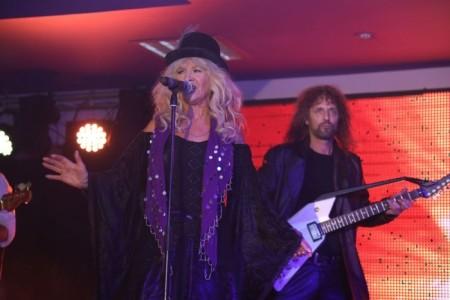 Stevie Nicks,tribute    JUST STEVIE, Bonny Tyler tribute  BONNY LASS - Female Singer
