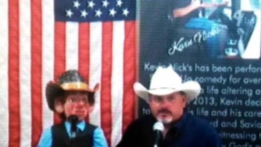 Comedian (Hillbilly) Kevin Nicks - Adult Stand Up Comedian