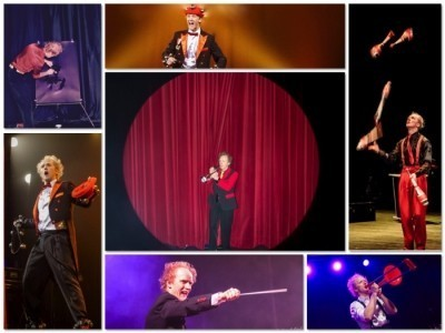 Jeremy The Entertainer - Other Artistic Entertainer