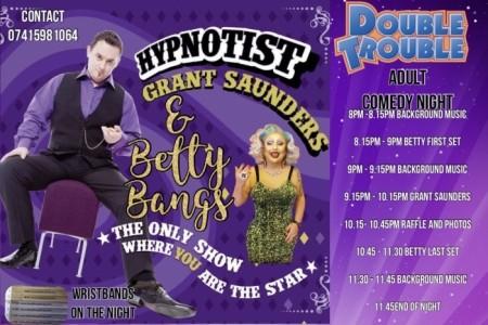Betty Bangs Entertainment  - Drag Queen Act