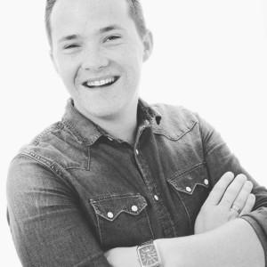 Ryan Bishop - Male Singer