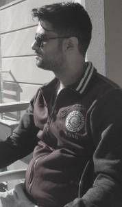 Arash - Electric Guitarist